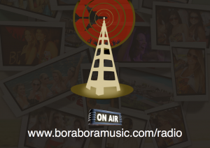 Bora Bora Music radio