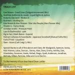 BB CD 2012 track list back cover art